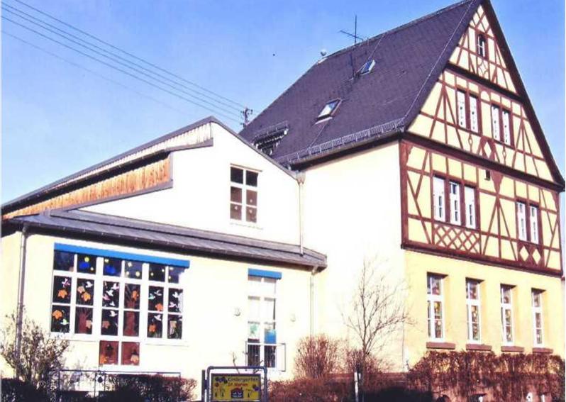 Kath. Kindergarten <br> St. Marien