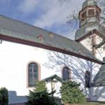 Dörrebach und Seibersbach