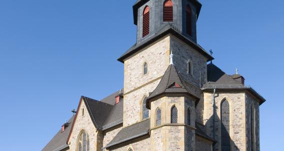 St. Josef in <br> Seibersbach