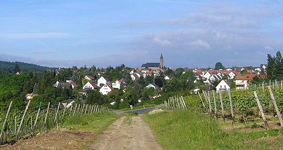Pfarrgemeinde <br> Weiler