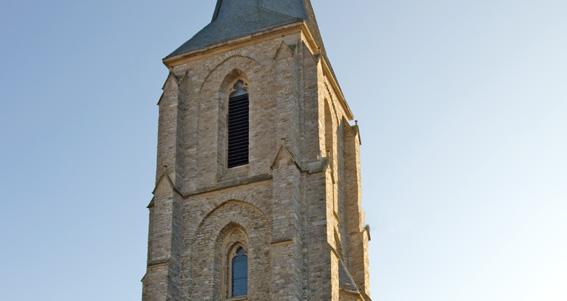 Die Pfarrgemeinde <br> Stromberg